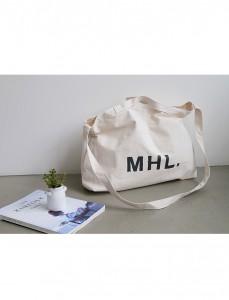 <br>マーガレットショルダーエコバッグ<br> <b><font color=#253952>bag 4位商品</font></b>